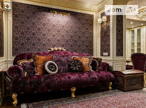 Продажа четырехкомнатной квартиры в Киеве, на ул. Кропивницкого район Печерский фото 1