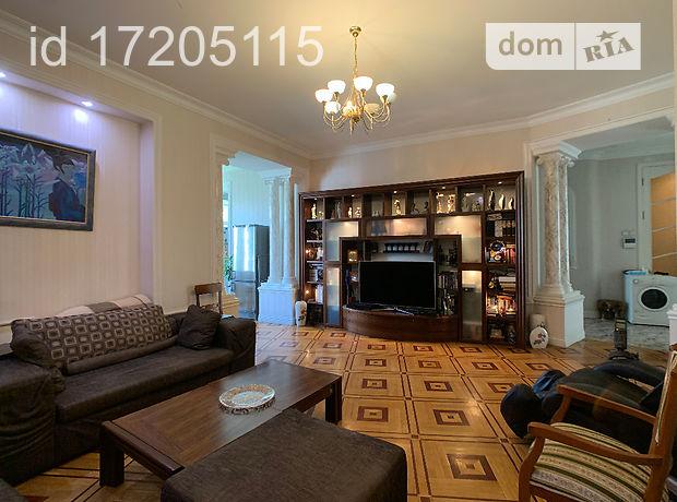Продажа четырехкомнатной квартиры в Киеве, на спуск Крутой район Печерский фото 1