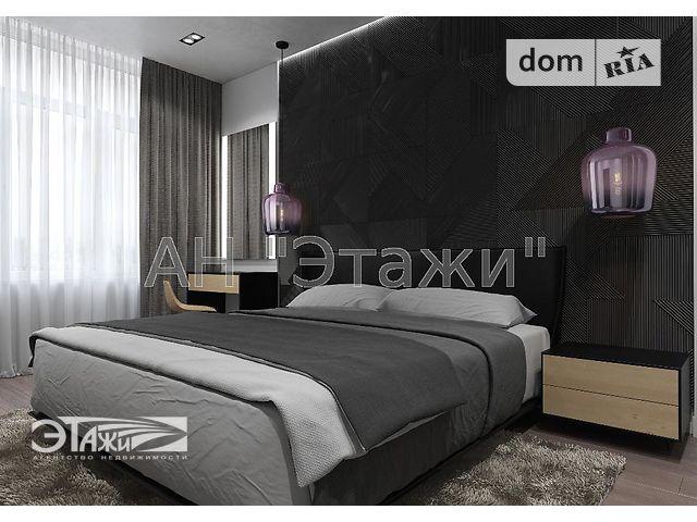 Продаж квартири, 1 кім., Киев, р‑н.Печерський, Кудри Ивана ул., 7