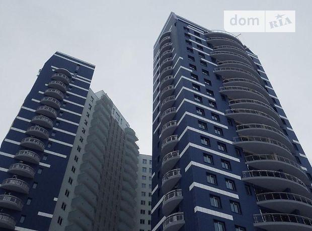 Продажа однокомнатной квартиры в Киеве, на пер. Лабораторный район Печерский фото 1