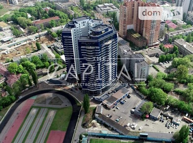 Продажа трехкомнатной квартиры в Киеве, на пер. Лабораторный 7 район Печерский фото 1
