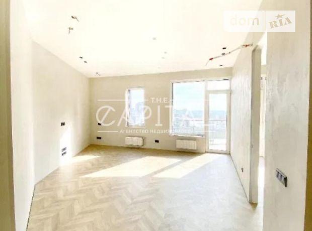 Продажа двухкомнатной квартиры в Киеве, на пер. Лабораторный 7 район Печерский фото 1