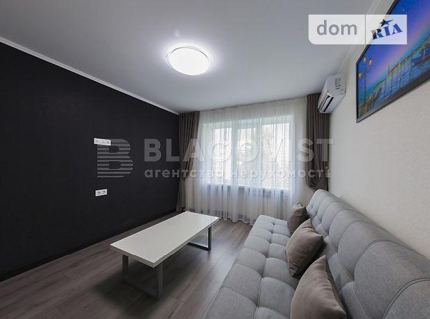 Продажа однокомнатной квартиры в Киеве, на бул. Леси Украинки 17, район Печерский фото 1