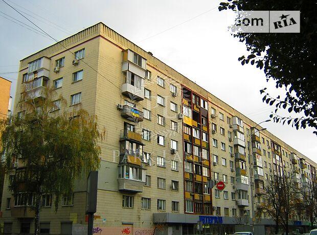Продаж двокімнатної квартири в Києві на бул. Лесі Українки район Печерський фото 1