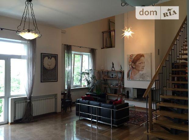 Продаж квартири, 4 кім., Київ, р‑н.Печерський, Лютеранская улица