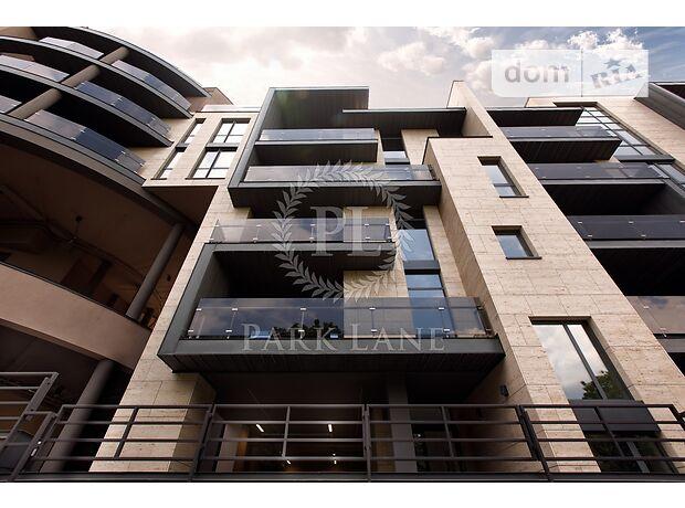 Продажа пятикомнатной квартиры в Киеве, на пер. Мичурина район Печерский фото 1