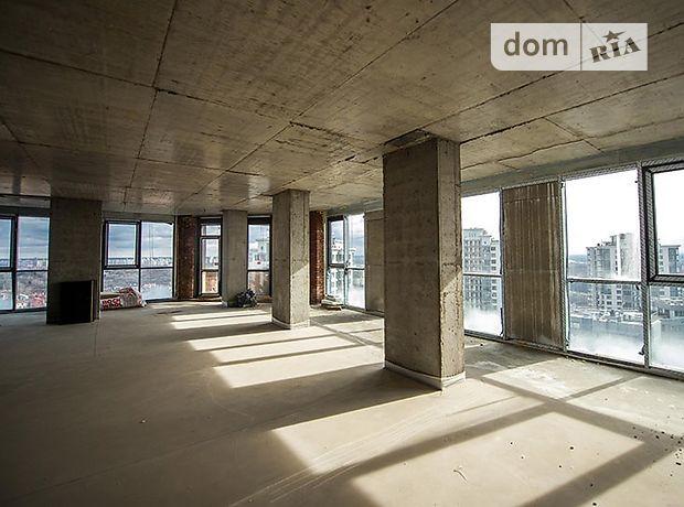 Продажа трехкомнатной квартиры в Киеве, на ул. Михаила Драгомирова 4б, район Печерский фото 1