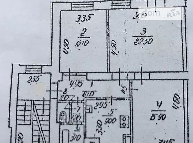 Продаж трикімнатної квартири в Києві на вул. Михайла Грушевського 28, район Печерський фото 1