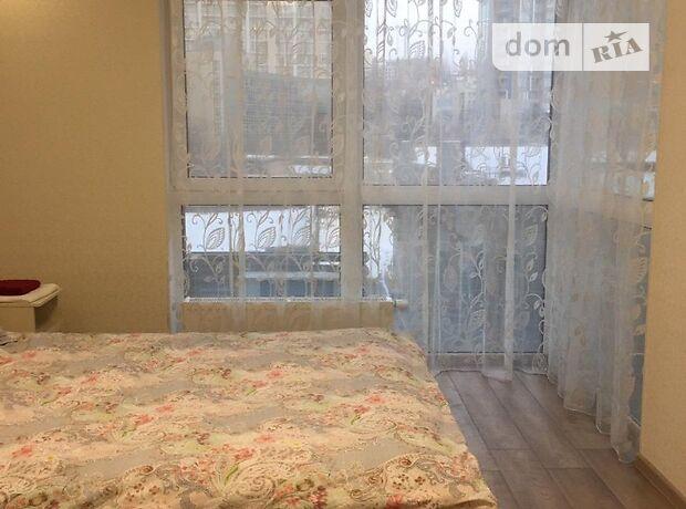 Продажа однокомнатной квартиры в Киеве, на ул. Предславинская 55а, район Печерский фото 1
