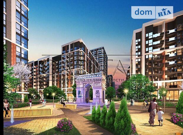 Продажа трехкомнатной квартиры в Киеве, на ул. Предславинская 57 район Печерский фото 1