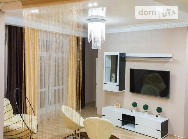 Продажа двухкомнатной квартиры в Киеве, на ул. Щорса 44а, район Печерский фото 1