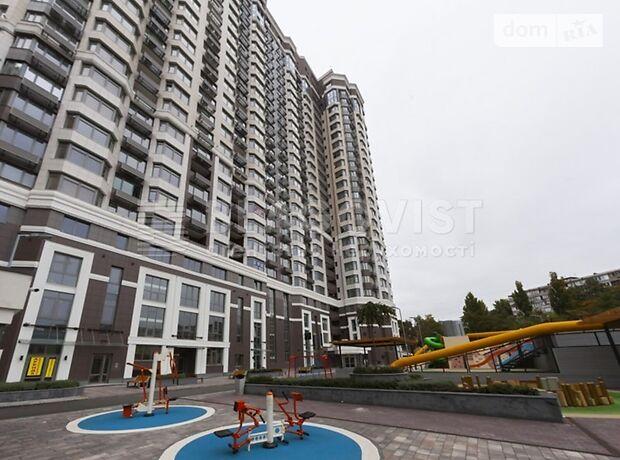 Продажа двухкомнатной квартиры в Киеве, на ул. Щорса 34, район Печерский фото 1