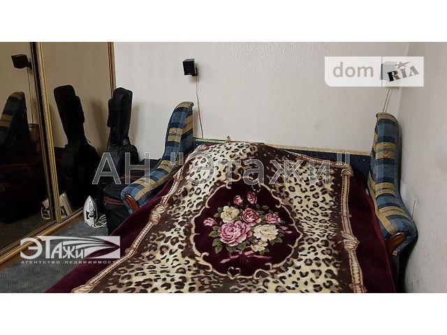 Продажа квартиры, 2 ком., Киев, р‑н.Печерский, Зверинецкая ул., 61