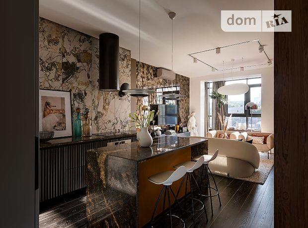 Продажа двухкомнатной квартиры в Киеве, на бул. Леси Украинки 7-В, район Печерский фото 1