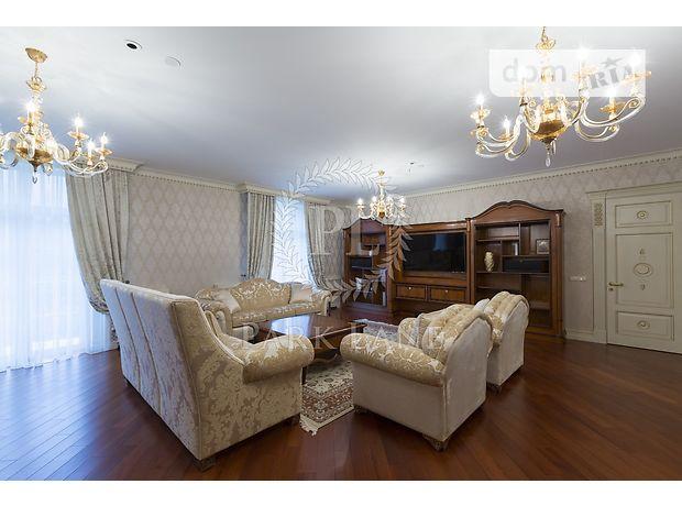 Продажа шестикомнатной квартиры в Киеве, на undefined undefined район Печерский фото 1