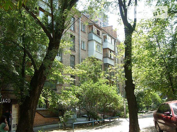 Продажа трехкомнатной квартиры в Киеве, район Печерский фото 1