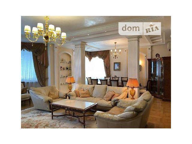Продажа квартиры, 4 ком., Киев, р‑н.Печерский