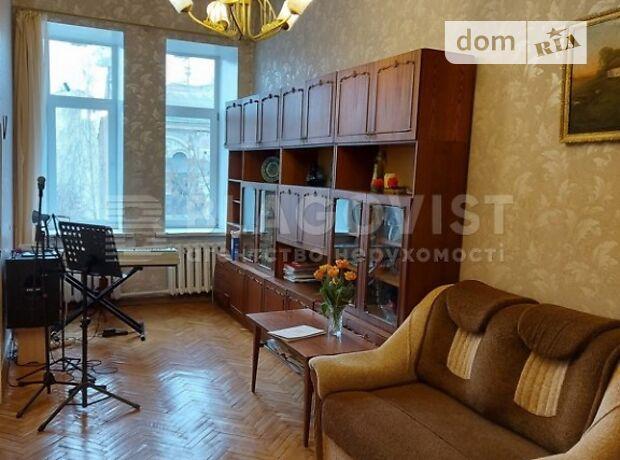 Продажа четырехкомнатной квартиры в Киеве, на ул. Ярославская 10 район Подол фото 1