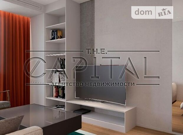 Продажа однокомнатной квартиры в Киеве, на Электриков ул 22 район Подол фото 1