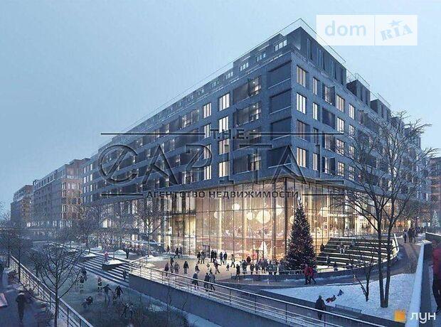 Продажа двухкомнатной квартиры в Киеве, на Энергетиков ул 32 район Подол фото 1