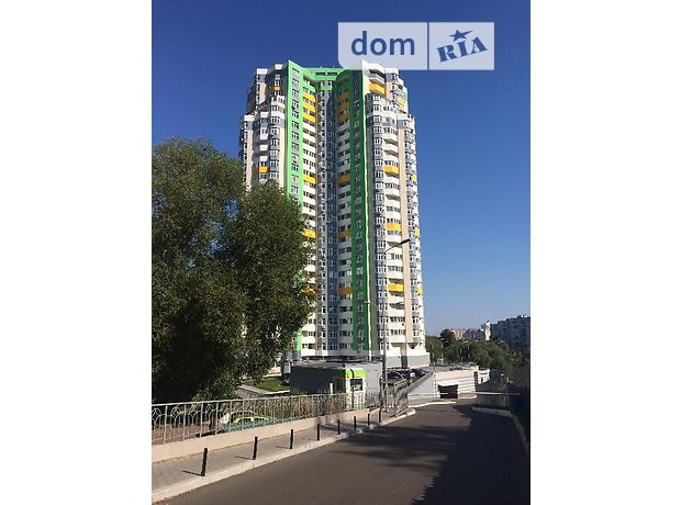 Продажа квартиры, 1 ком., Киев, р‑н.Подольский, Краснопильская улица