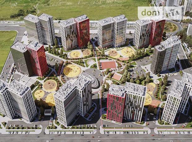 Продажа однокомнатной квартиры в Киеве, на ул. Маршала Гречко 45А, район Подольский фото 1
