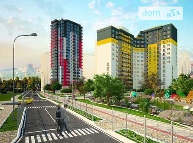 Продажа однокомнатной квартиры в Киеве, на ул. Маршала Гречко 10, район Подольский фото 1