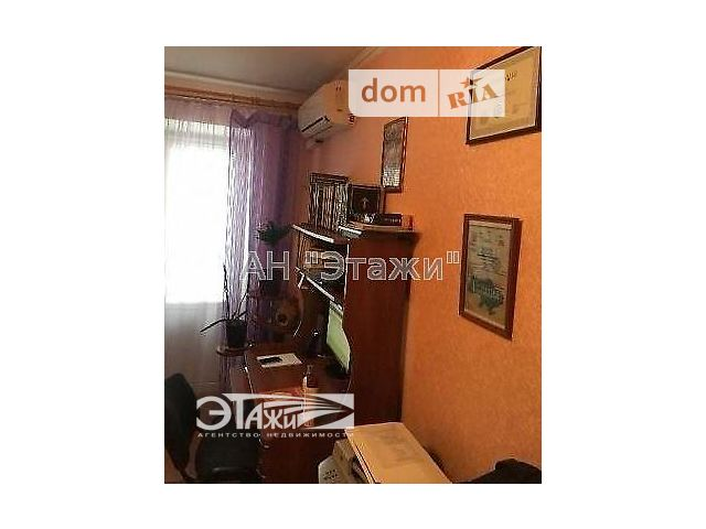 Продаж квартири, 3 кім., Киев, р‑н.Подільський, Межигорская ул., 59