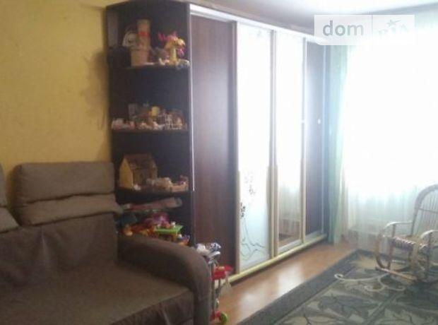 Продажа квартиры, 1 ком., Киев, р‑н.Подольский, Мостицкая улица, дом 26