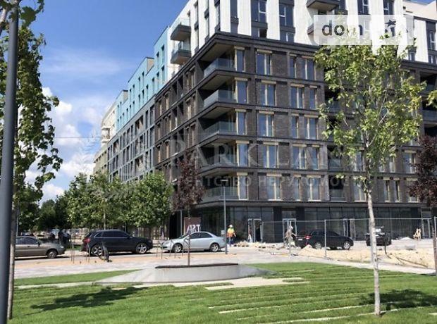 Продажа трехкомнатной квартиры в Киеве, на ул. Набережно-Рыбальская район Подольский фото 1