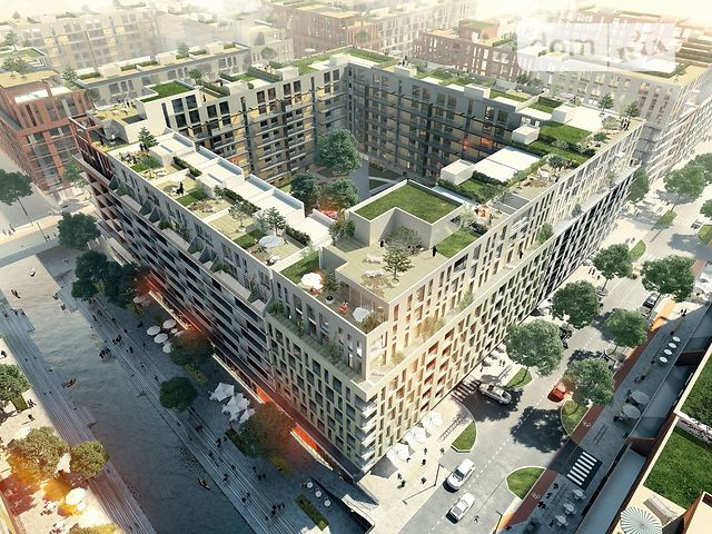 Продаж квартири, 3 кім., Киев, р‑н.Подільський, Набережно-Рибальская дорога, 3