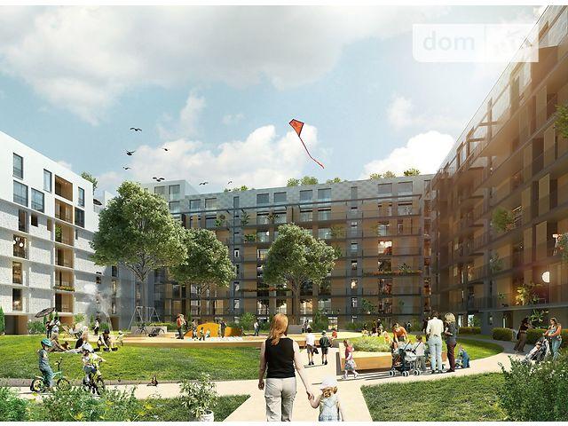 Продаж квартири, 1 кім., Киев, р‑н.Подільський, Набережно-Рибальская дорога, 9