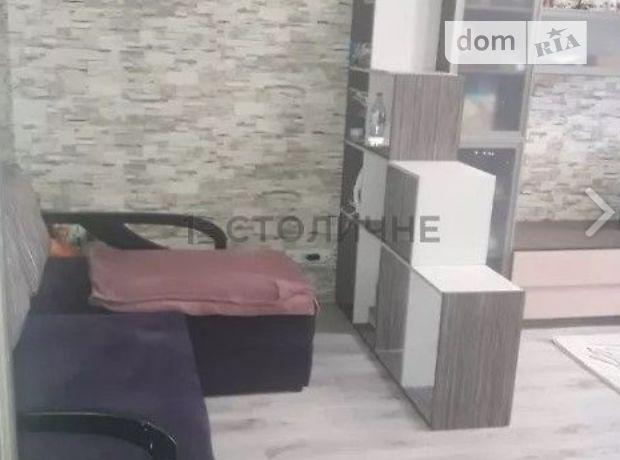 Продажа однокомнатной квартиры в Киеве, на ул. Петропавловская 50б, район Подольский фото 1