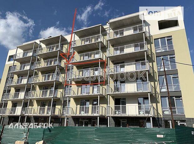 Продажа двухкомнатной квартиры в Киеве, на просп. Правды 16, район Подольский фото 1