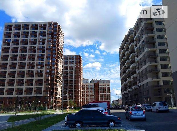 Продажа квартиры, 1 ком., Киев, р‑н.Подольский, Правды проспект, дом 39