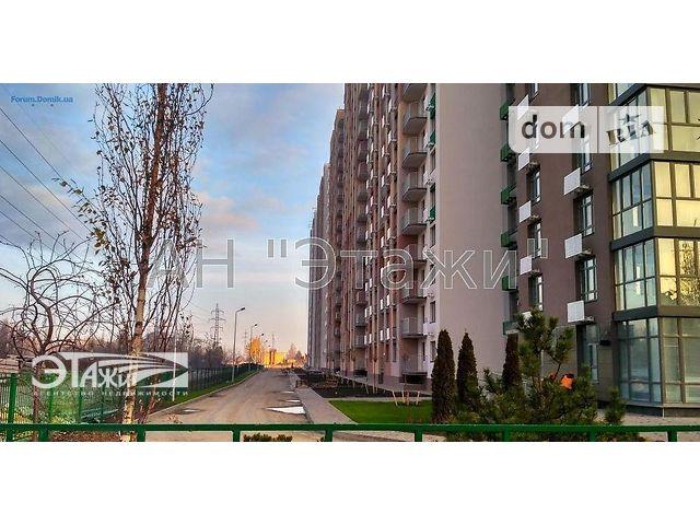 Продажа квартиры, 1 ком., Киев, р‑н.Подольский, Тираспольская ул., 43