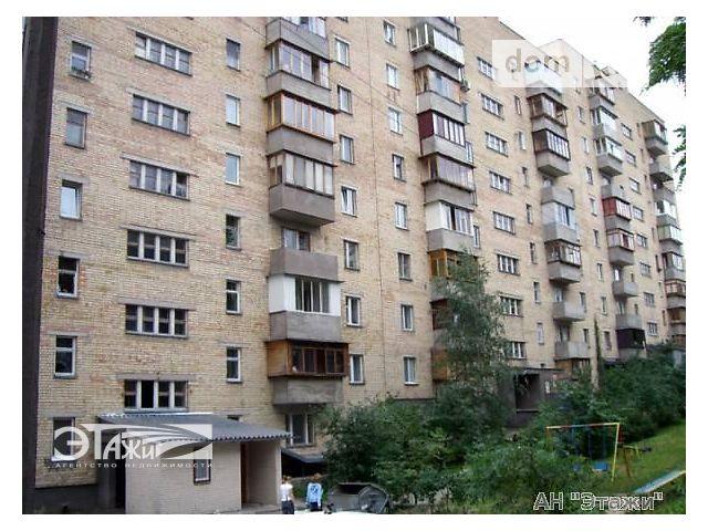 Продажа квартиры, 3 ком., Киев, р‑н.Подольский, Ветрянные горы ул., 17