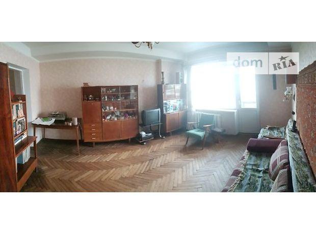 Продажа двухкомнатной квартиры в Киеве, на Кирилловская улица 127, район Подольский фото 1