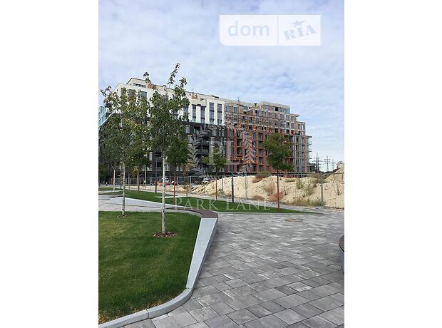 Продаж трикімнатної квартири в Києві на Набережно-Рибальська дорога 9 район Подільський фото 1