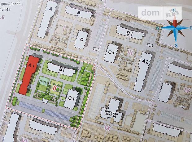Продажа квартиры, 1 ком., Киев, р‑н.Подольский, Проспект Правды