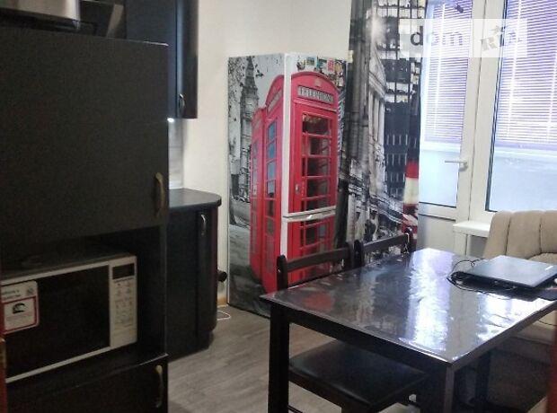 Продажа однокомнатной квартиры в Киеве, на Софии Русовой улица 5б, район Северные Осокорки фото 1