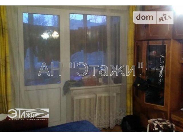 Продажа квартиры, 2 ком., Киев, р‑н.Шевченковский, Бакинская ул., 37