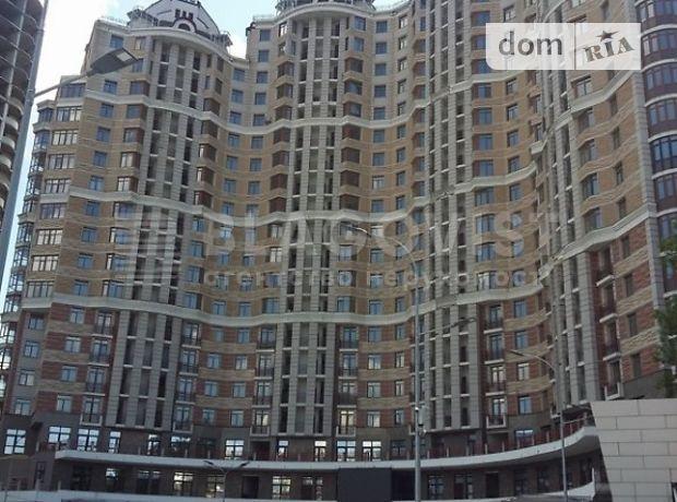 Продажа трехкомнатной квартиры в Киеве, на ул. Богдана Хмельницкого 58а, район Шевченковский фото 1