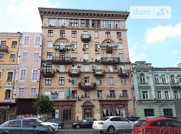Продажа трехкомнатной квартиры в Киеве, на ул. Большая Васильковская 12, район Шевченковский фото 1