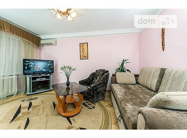 Продажа двухкомнатной квартиры в Киеве, на пер. Чеховский 2, район Шевченковский фото 1