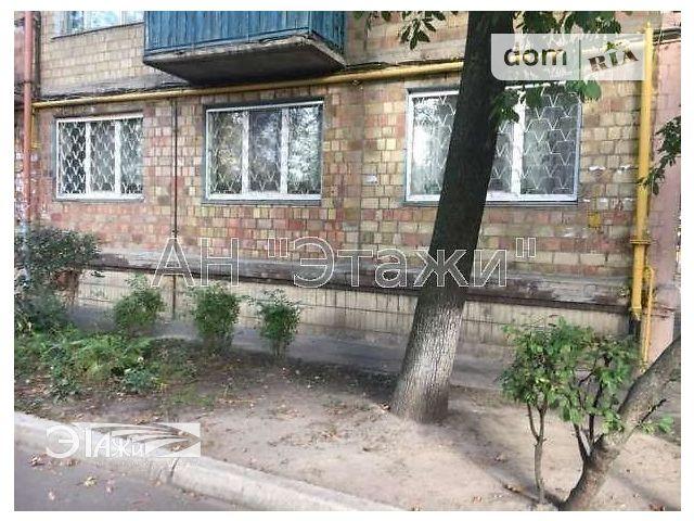 Продажа квартиры, 2 ком., Киев, р‑н.Шевченковский, Даниила Щербаковского ул., 45