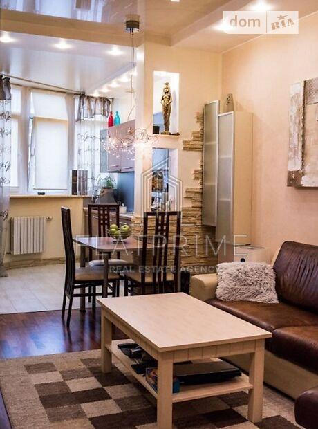 Продажа двухкомнатной квартиры в Киеве, на ул. Дмитриевская 69 район Шевченковский фото 1