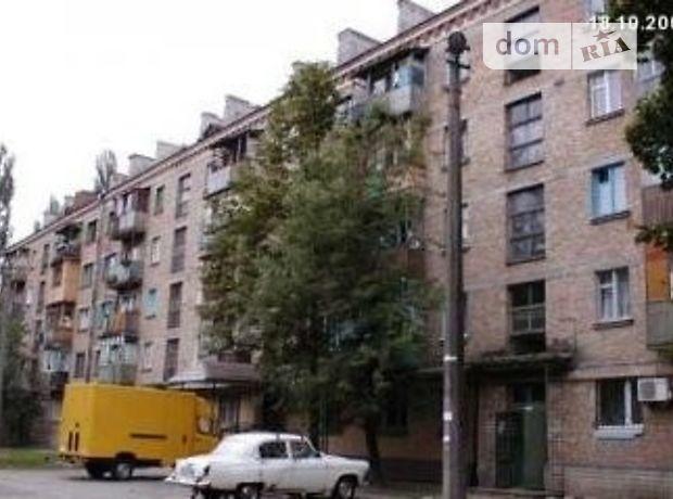 Продаж квартири, 1 кім., Київ, р‑н.Шевченківський, Олени Теліги вулиця, буд. 39 Б