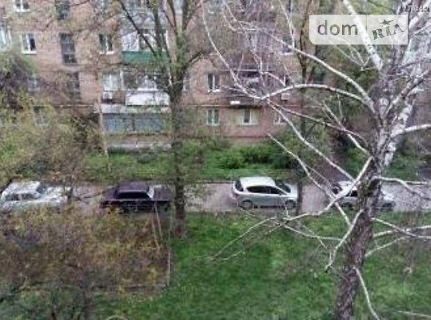 Продаж квартири, 1 кім., Київ, р‑н.Шевченківський, Олени Теліги вулиця, буд. 3 Б