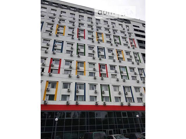 Продаж однокімнатної квартири в Києві на Георгия Гонгадзе ул., 41 район Шевченківський,
